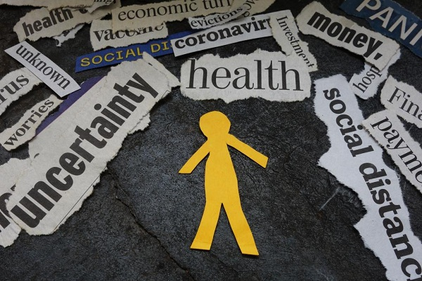 Krisis Kesehatan Mental Akibat Virus Covid 19 dan Cara Mengatasinya
