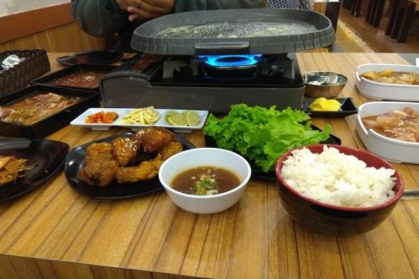 Makanan Khas Samarinda Terbaik yang Menggiurkan Banyak Wisatawan