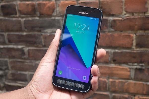 Samsung Galaxy XCover 5 Smartphone yang Tahan Terhadap Bantingan
