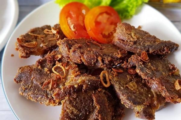 3 Resep Empal Daging yang Praktis dan Lezat