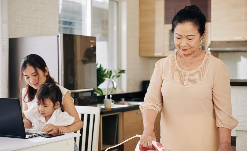 9 Tipe Ibu Mertua dan Cara Menghadapinya