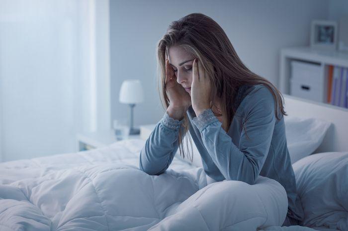 Ciri Orang Sedang Depresi Dilihat dari Perilakunya Sehari hari