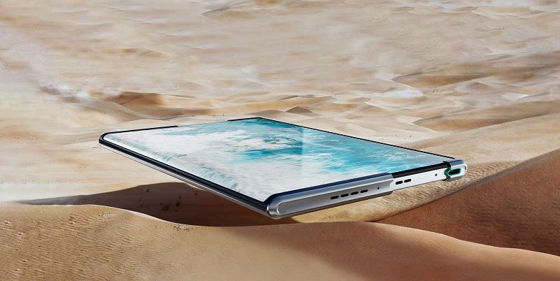 HP Oppo X 2021 Wajah Baru Oppo Dengan Tampilan Layar Gulung.