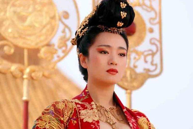Inilah Profil Gong Li Artis Tiongkok Pemeran dalam Film Mulan
