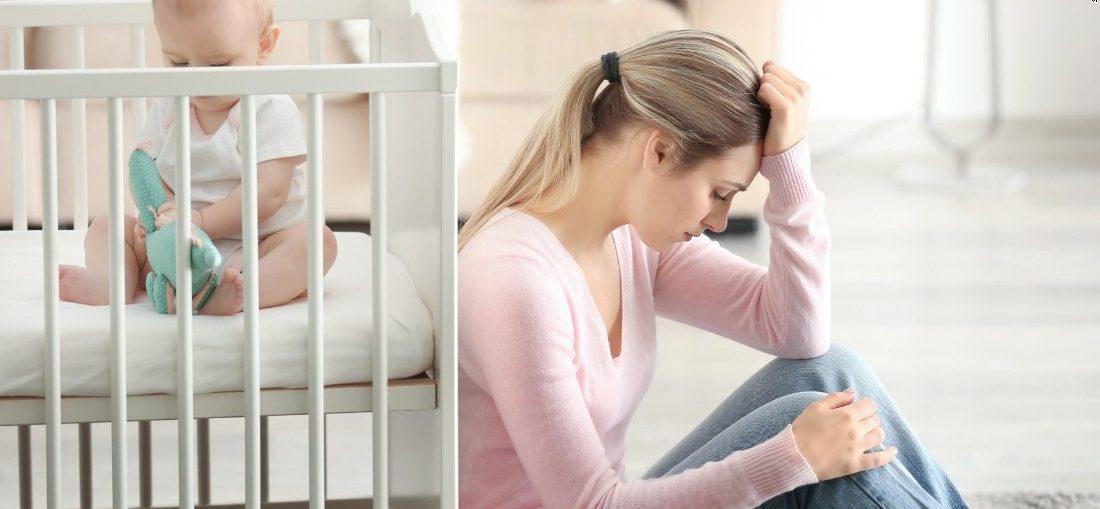 Kenali Gejala dan Pemicu Mommy Burnout demi Kesehatan Mental Ibu