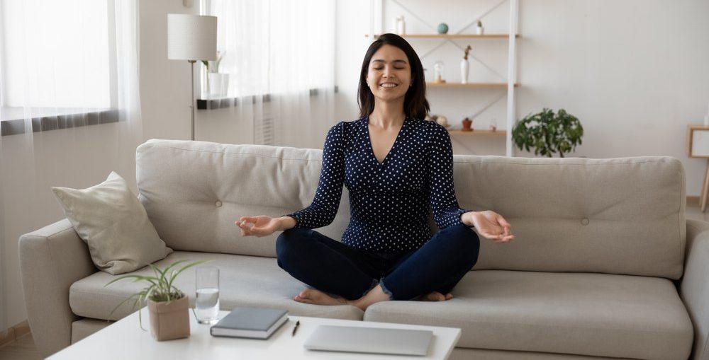 Mengenal Box Breathing Teknik Pernapasan yang Bisa Bantu Redakan Stres