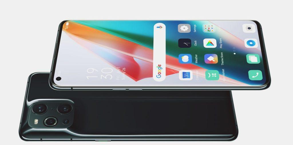 OPPO Find X3 Pro Ditenagai Snapdragon 888 Andalkan Dua Kamera 50MP