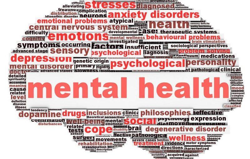 Penyakit Mental yang Jarang Diketahui Banyak Orang