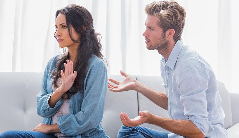 Pusing Menghadapi Konflik Rumah Tangga Ini Tips Mengatasinya