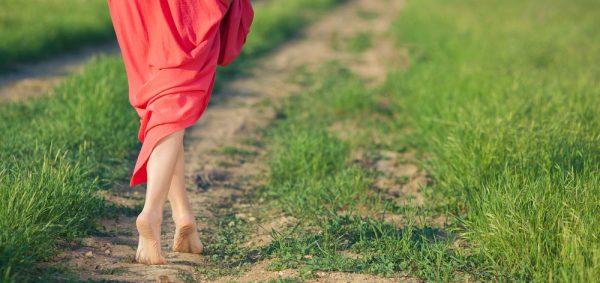 Walking Meditation dapat Membantu Anda Atasi Cemas Berlebih