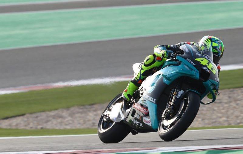 Jadwal MotoGP 2021
