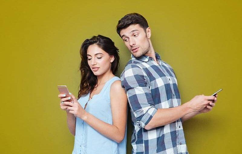kalian harus tau cara menghilangkan sifat over protektif pada pasangan