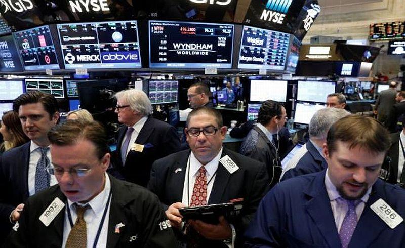 Wall Street Hijau