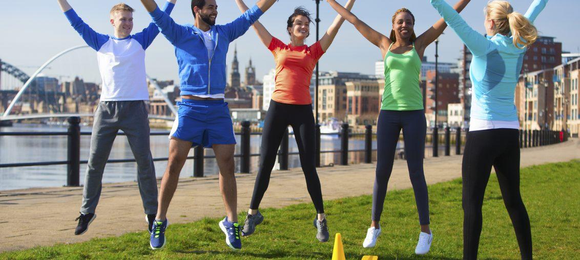 4 Manfaat Jumping Jack untuk Kebugaran Tubuh Anda