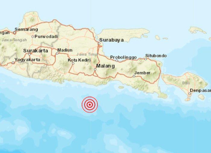 6 Orang Meninggal Saat Gempa Malang Update Gempa Malang