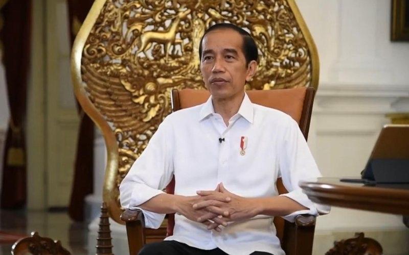 Bursa Calon Menteri Jokowi Sejumlah Tokoh Dinilai Tidak Meyakinkan bisnis.com