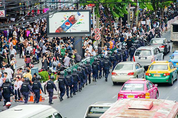 Galang Dana Online untuk Demonstran Kudeta Myanmar