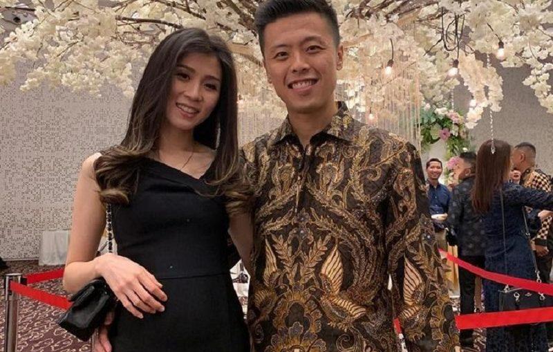Konflik Pilot Vincent Raditya dan Istri