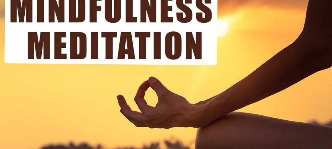 Manfaat Berlatih Mindfulness Cukup Beragam Jadikan Hidup Lebih Baik
