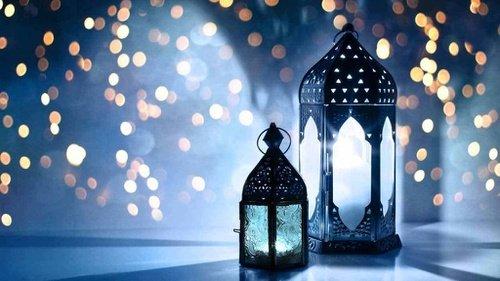 Meningkatkan Iman dan Imun Menjelang Bulan Ramadhan 2021