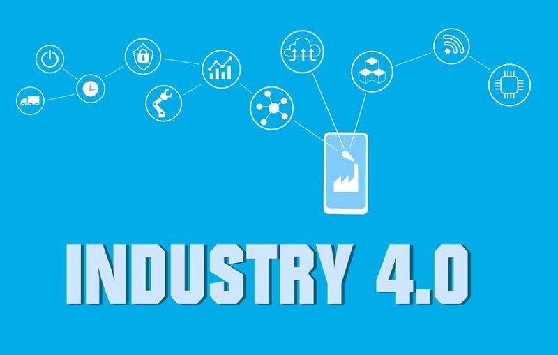Menuju Industri 4.0 Indonesia Perlu Melakukan Persiapan savanapost.com