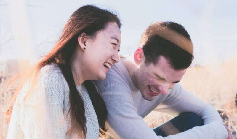 Panggilan Sayang Untuk Pasangan Sebagai Ungkapan Rasa Cinta guesehat.com
