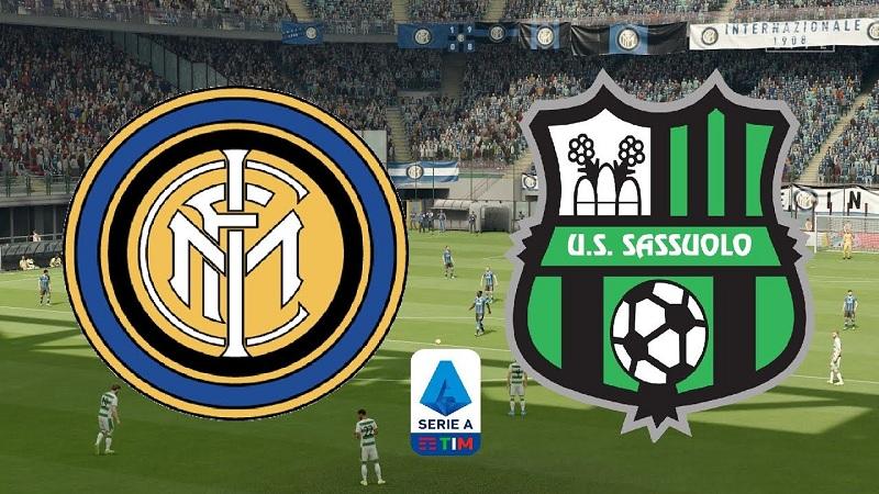 Pertandingan Inter vs Sassuolo dengan Hasil Akhir Skor 2 1 satupedia.com