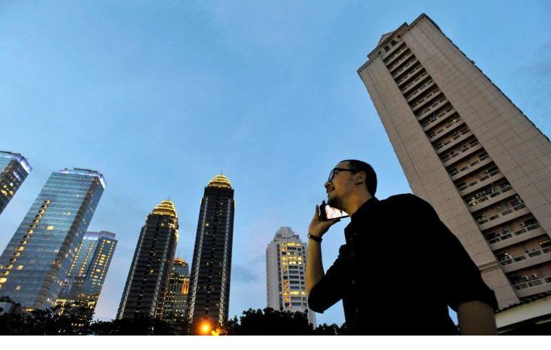 Pertumbuhan Ekonomi Kuartal II 2021 Diharapkan Meningkat 7 bisnis.com