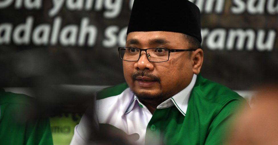 Ramai Masalah Teroris Menteri Agama Minta Pendakwah Jaga Persatuan Umat