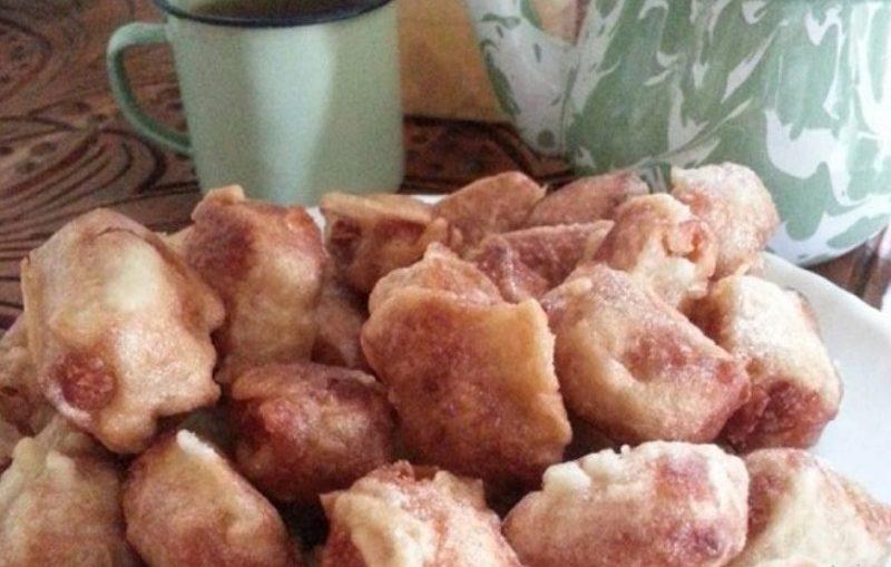 Resep Getuk Goreng Makanan Khas Banyumas Menjadi Warisan Budaya