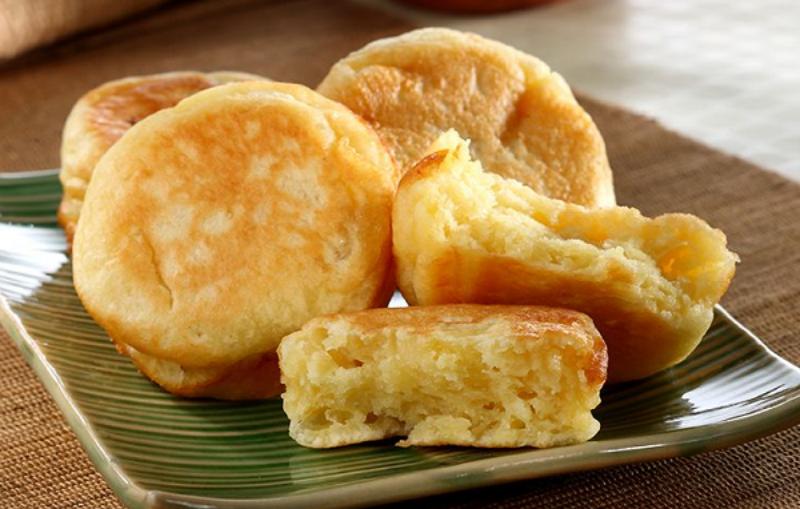 Resep Kue Kamir yang Sederhana Tapi Enak Rasanya