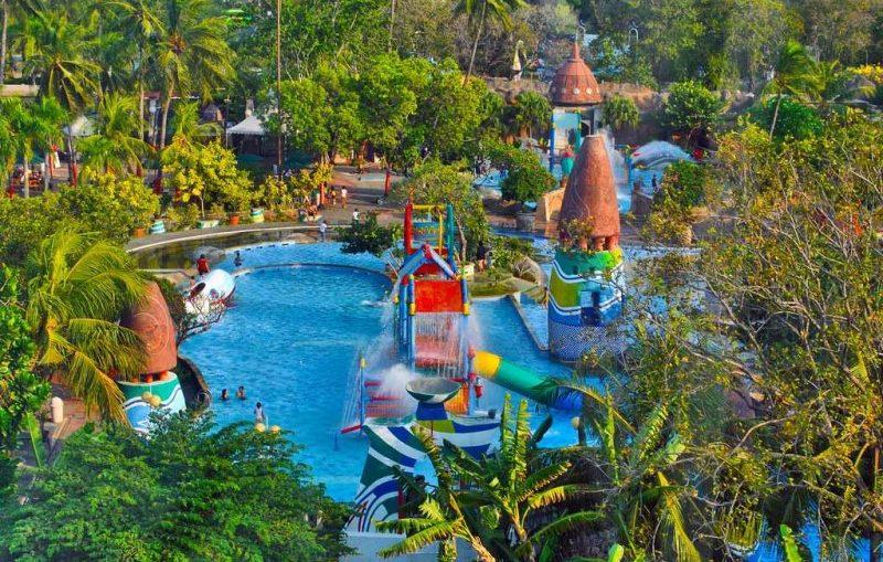 Tempat Wisata Air Seru di Jakarta yang Wajib untuk di Coba