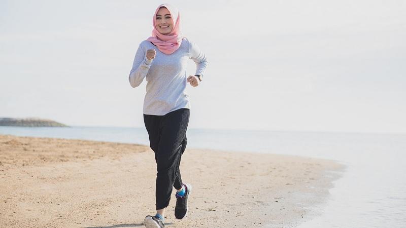 Tips Olahraga Saat Puasa Agar Puasa Tetap Lancar ninanugroho.com