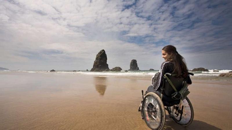 Tips Travelling bagi Penyandang Disabilitas yang Aman dan Nyaman suara.com