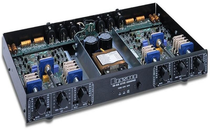 Fungsi Crossover Pada Sound System Beserta Jenis Jenisnya