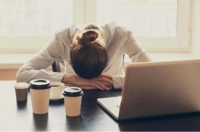 Anda Kehilangan Motivasi Bangkitkan dengan 5 Cara Ini.