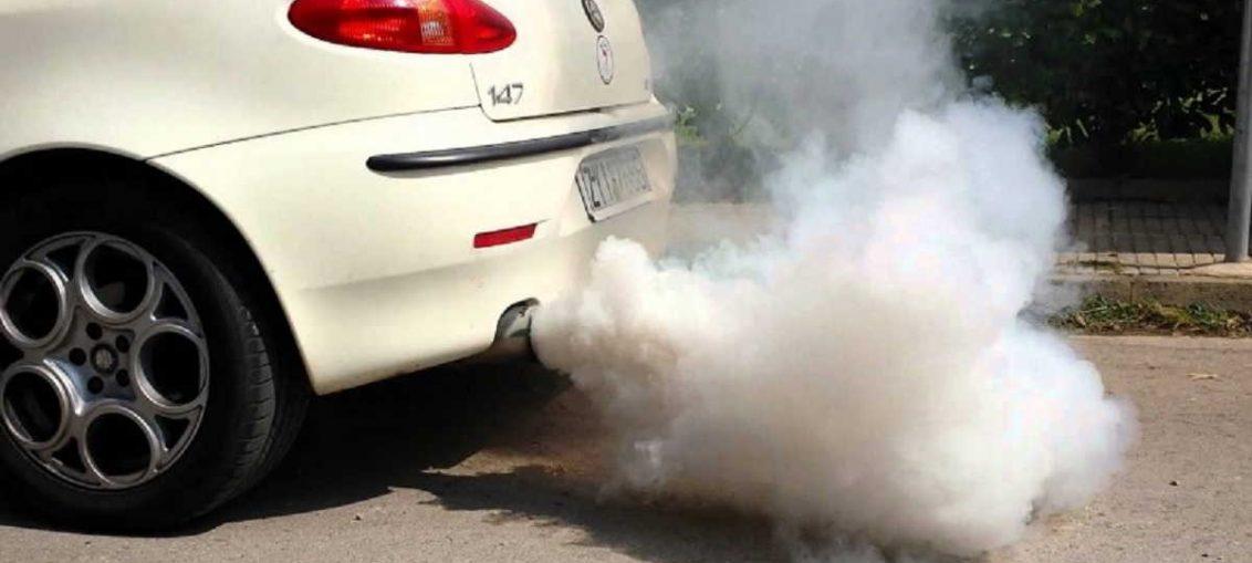 Arti Warna Asap Knalpot Indikasi Masalah yang Terjadi pada Kendaraan