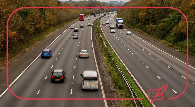 Fenomena Lane Hogger Alasan Hingga Peraturan Berkendara di Jalan Tol