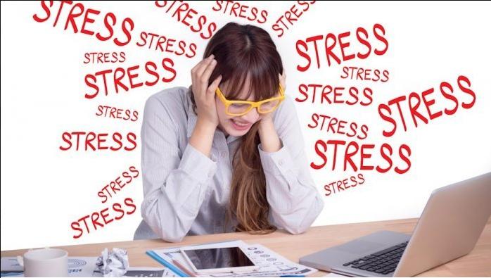 Inilah 4 Pengertian Stres yang Penting Diketahui dan Diwaspadai