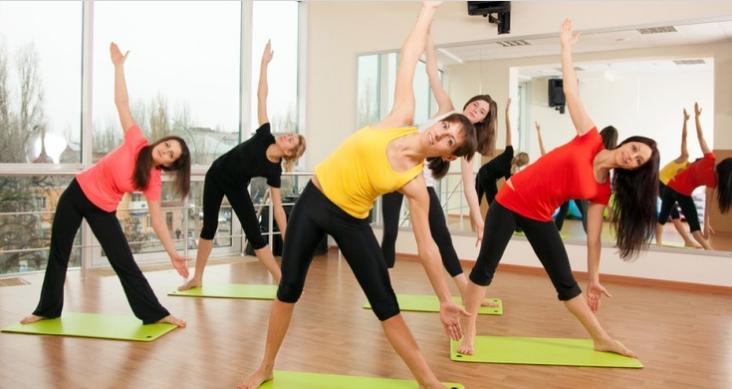 Inilah 7 Manfaat Senam Aerobik untuk Kesehatan Tubuh Anda