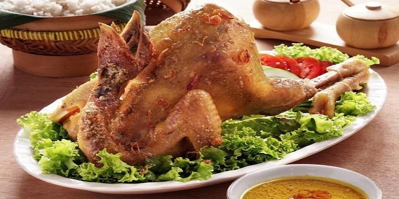 Resep Ingkung Ayam Simbol dan Filosofi Di Berbagai Daerah