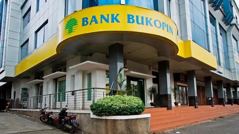 Saham Bank Bukopin Berada Di Zona Merah Hingga Komisaris Resign m.medcom.id