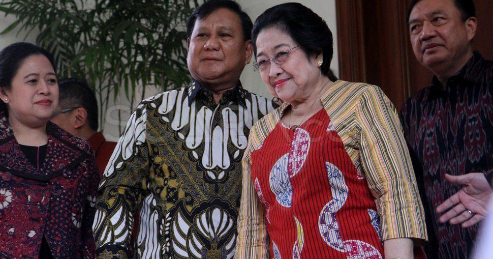 Opsi duet Mega Prabowo ini tentu saja mendulang perhatian karena keduanya sempat maju di tahun 2009 silam.