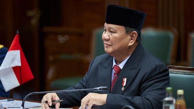 Alasan Kenapa Prabowo Sulit Memenangkan Kontestasi Pilpres