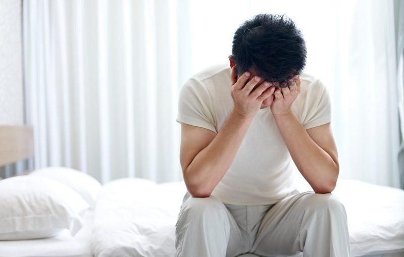 Gangguan Depresi Persisten Penyebab Hingga Cara pengobatannya