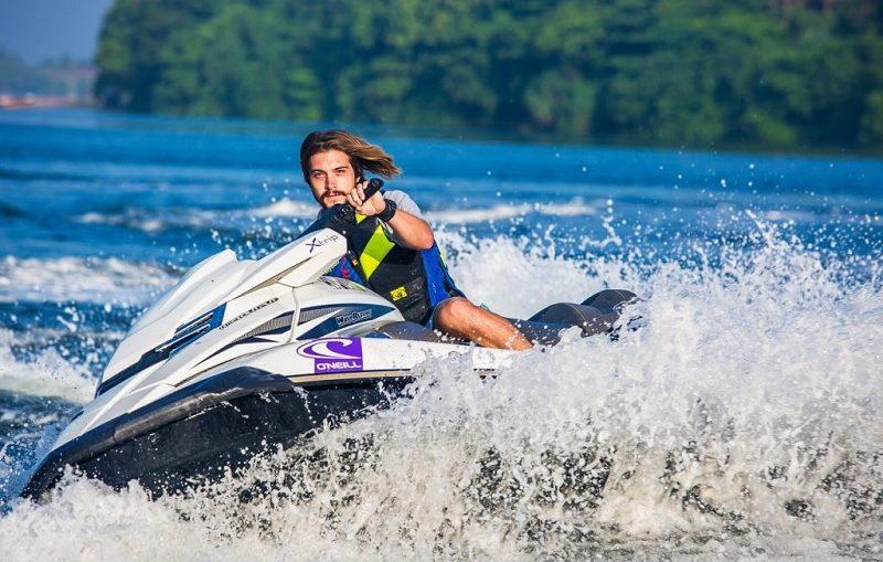 Jenis Olahraga Air yang Kaya Manfaat Seru Hingga Memicu Adrenalin