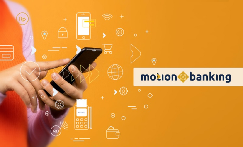 MNC Kapital Motion Banking Resmi Hadir Bersama Rebranding MotionPay