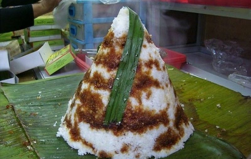 Makanan Tradisional Jawa Barat yang Cukup Legendaris dan Terkenal