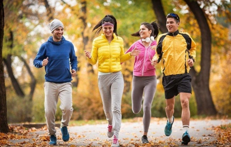 Manfaat Olahraga di Pagi Hari untuk Kesehatan Tubuh