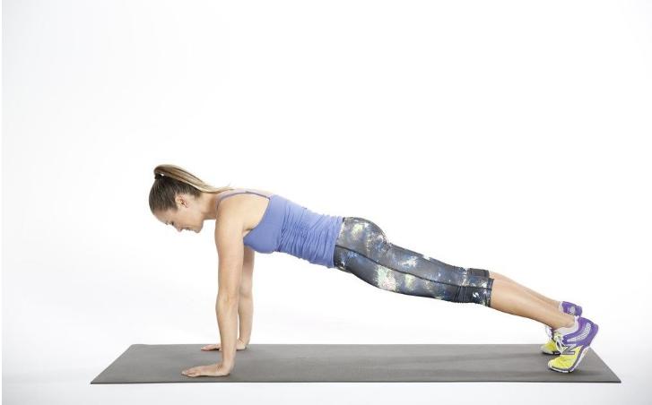 Olahraga yang Disarankan untuk Memperbaiki Postur Tubuh Bungkuk